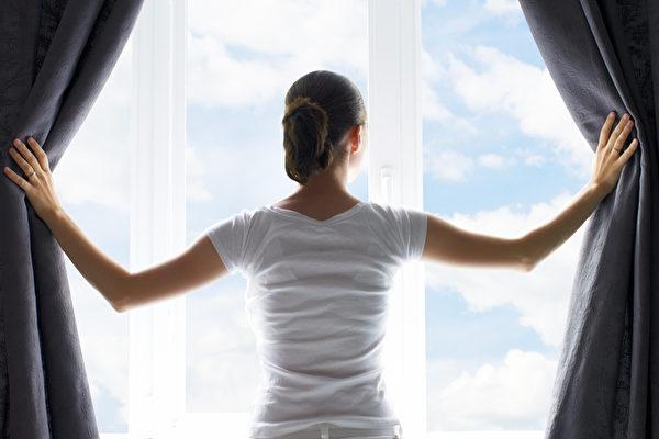 人的意志力在清晨是最强大的,充分利用这段光阴吧!(fotolia)