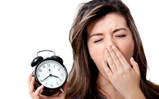 即便夜裡沒睡好覺,調整得當的話,這一天也能安然度過。(Fotolia)