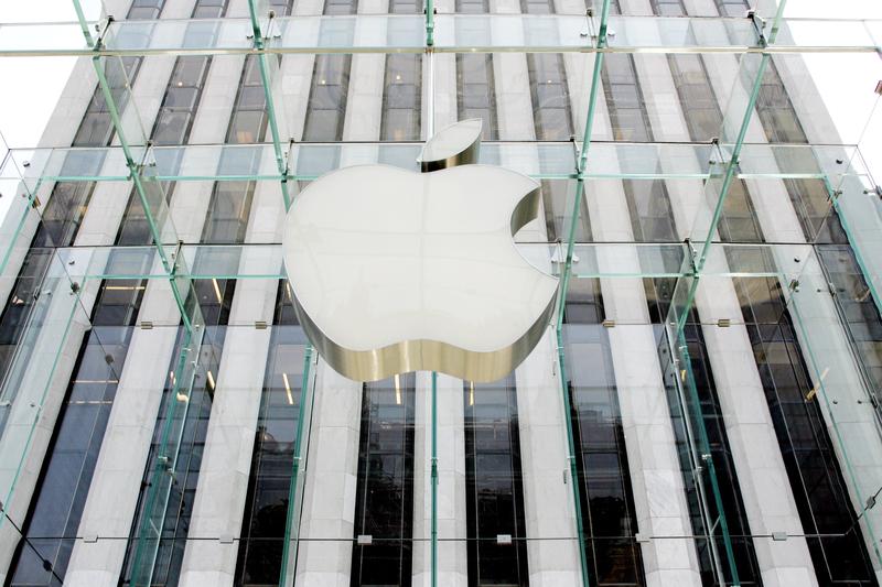 賽門鐵克研究員奧布萊恩表示,因為蘋果的產品太受歡迎,所以容易成為被黑的對象。(DON EMMERT/AFP/Getty Images)