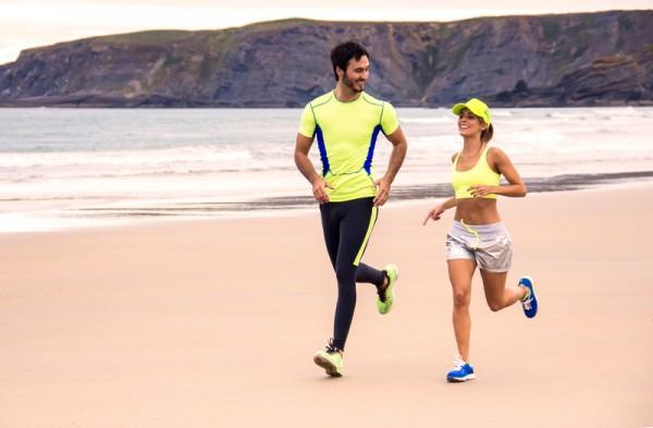 最新研究認為,每天小跑2公里,就可以收到跑步帶來的最大健身功效。(Fotolia)