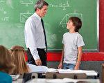 老师要找到让每个孩子都能自主学习活化的教法,让孩童看见自己的进步。(Fotolia.com)