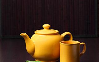 李有甫说故事──神秘的茶馆老头
