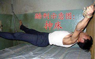 联合国禁止酷刑委员会促中共停止酷刑