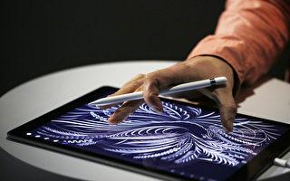 蘋果今年在iPad上並沒有什麼太大動作。(Stephen Lam/ Getty Images)