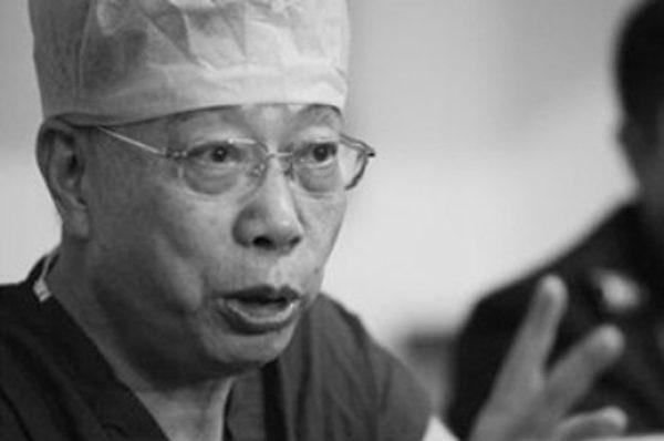 器官移植是一项非常专业的技术,多年以来,中国的器官移植医疗与一个人无法分割,那就是黄洁夫。(网络图片)