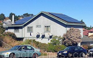 温室气体减排见成效  旧金山提早两年达标