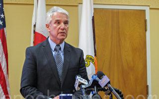 旧金山地检长:需要精神治疗中心 而不是新监狱
