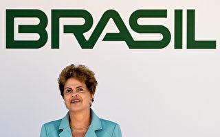 巴西女总统迪尔玛·罗塞夫(Dilma Rousseff)面临被弹劾挑战。(Buda Mendes/Getty Images)