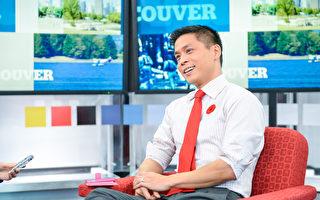 """温哥华CBC首位华裔主播: """"你的故事""""就是我的使命"""