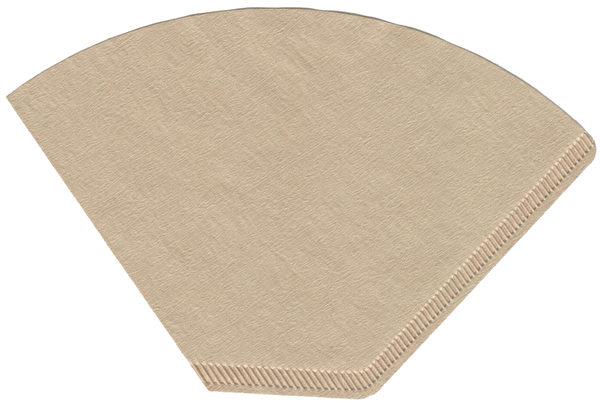 咖啡过纸(coffee filter)。(维基百科公共领域)
