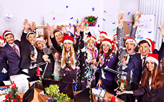 为什么越来越多雇主取消圣诞派对?