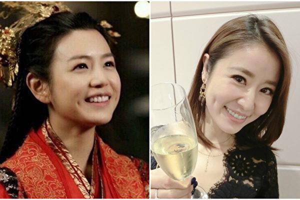 組圖:台灣娛樂圈酒窩美女大集合