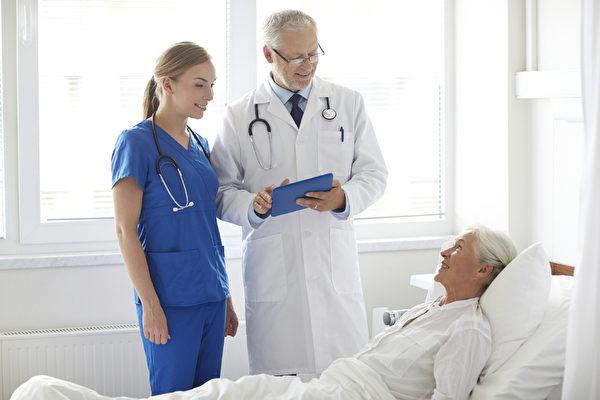 中国富人不惜花钱出国看病 体检2天花4万元
