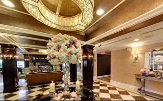 地处长岛黄金海岸,Fox Hollow精品酒店与环境氛围融洽,为往来的宾客提供理想的下榻住所。(图:Fox Hollow)