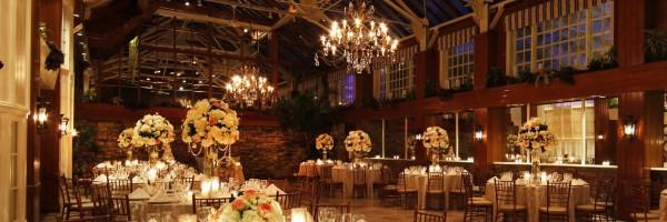 紐約長島風光如畫的Fox Hollow婚宴會幫您一圓完美婚禮之夢。(圖:Fox Hollow)