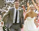 纽约长岛风光如画的Fox Hollow婚宴会帮您一圆完美婚礼之梦。(图:Fox Hollow)