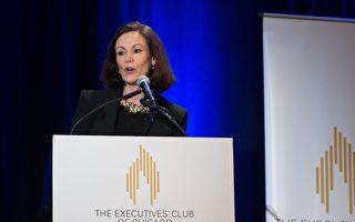 美国化妆品零售巨头ULTA 总裁分享成功秘诀