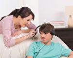 讓孩子乖乖聽父母話的「聰明責備法」
