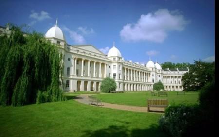 倫敦商業學院是美國之外全球最佳的商學院。(Wiki Commons)