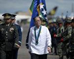 菲律宾大增军费 推动军队现代化