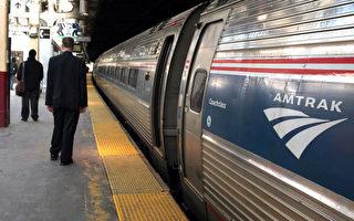 美鐵紐約市至費城段投入速度控制系統