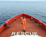 19日沉沒的印尼渡輪,經國家搜救機構搶救,目前仍有70多人失蹤。(AFP)