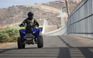 美加墨邊境封鎖再延期1個月 川普:年底將開放