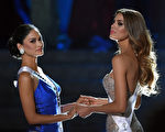 環球小姐張冠李戴 評委釋菲律賓佳麗為何折桂
