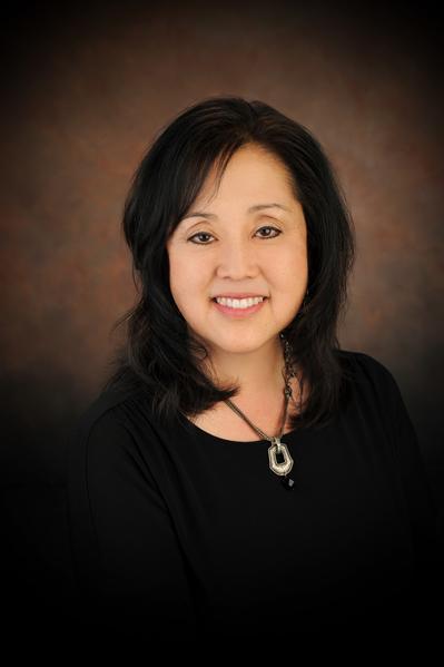 猶他州第4選區參議員珍妮.岩本(Jani Iwamoto)。(官方網站)