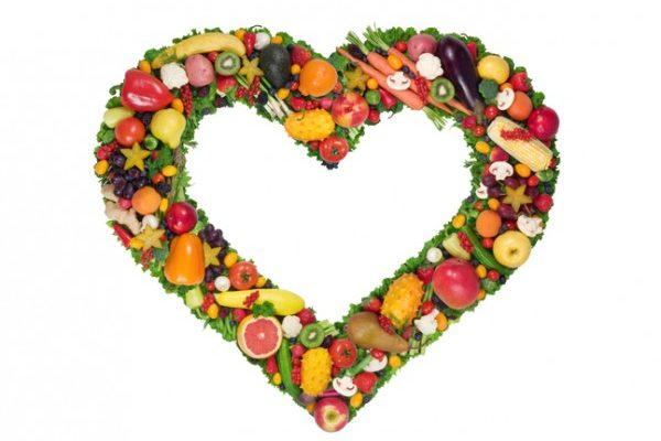 巧妙搭配吃蔬果 養生抗癌功效倍增