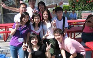 中國小留學生日增 聖蓋博谷格外受歡迎