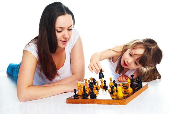 讓孩子在「遊戲」中學會各種能力