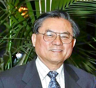 时政评论家、网路杂志《中国事务》主编伍凡。(大纪元)