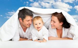 带孩子有妙招 美国人十大育儿方法揭秘