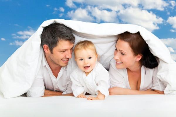 帶孩子有妙招 美國人十大育兒方法揭秘