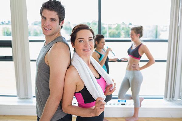 消除內臟脂肪才能有效對付內臟型肥胖。(Fotolia)