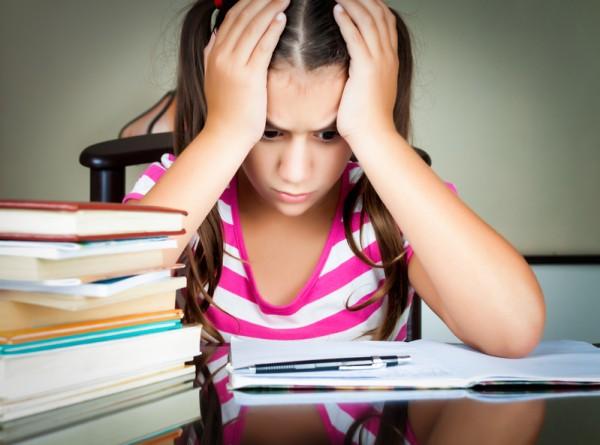 強迫症患者常有一些不合理或恐懼的念頭,為了紓緩情緒,而進行特定的強迫行為或習慣。(圖片來源:Fotolia)