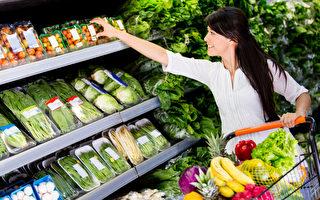 抗發炎食材,新鮮蔬果最好。(Fotolia)