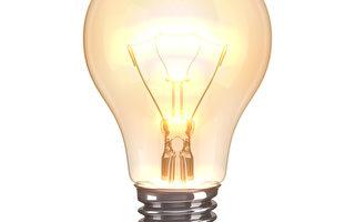 新式白炽灯泡可回收灯光 效能或超越LED