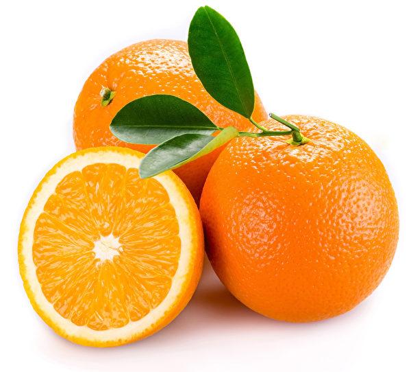橘子含抗氧化劑成分,其含量名列所有柑橘類水果之首。(Fotolia)