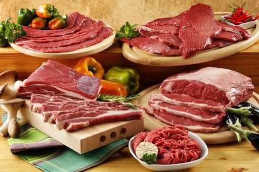生牛肉。(Fotolia)