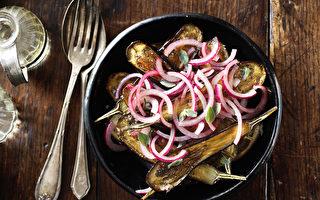 初榨橄榄油煎蔬菜防癌降血糖 比水煮更健康