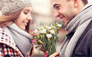 紐約情人節怎麼過?教你營造浪漫約會