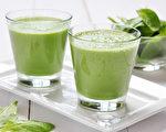 「迷你假期」果蔬汁具有抗菌、抗病毒的效力,清新的味道則讓人感覺身處度假勝地。(fotolia)