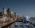 全美50州经济景气排行榜 华盛顿州居冠