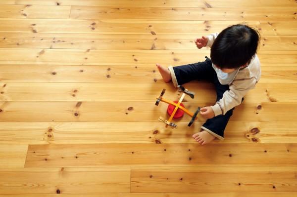 孩子在专心做事时尽量不要打断孩子。(Fotolia)