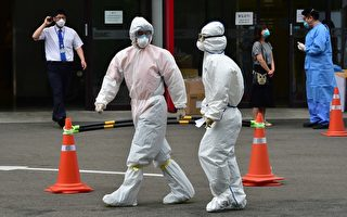 南韩证实MERS病毒在韩变异 以致人传人