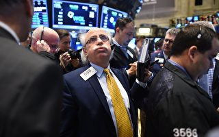 科技和能源股领涨 美三大股指开低走高