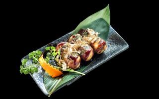 寿司之外 你值得品尝的12种日本美食