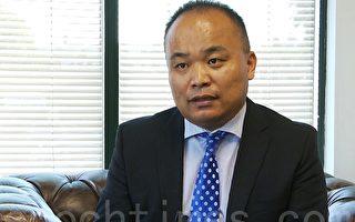 劉龍珠:亞州女留學生被害定「種族仇恨」可能性小
